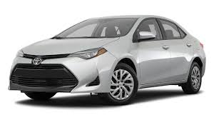 Lease a 2018 Toyota Corolla CE CVT 2WD in Canada | Canada LeaseCosts