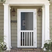 front storm doorsShop Doors at Lowescom