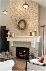 shelf design charming fireplace wood mantel storage