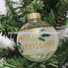 Hand Decorated Christmas Balls Buy Cheap China Inside Painted Christmas Balls Products Find 93
