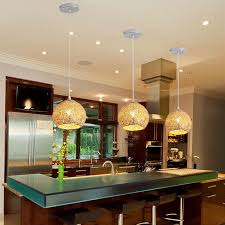 bedroom pendant lights kitchen island ceiling lamp modern gold lighting bar aluminum light home indoor lights bulb for free hanging lights ceiling light
