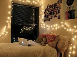 dorm room lighting. delighful lighting 6 ways to spruce up your dorm room  theglitterguidecom throughout lighting e
