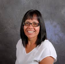 Gail Smith - We Wai Kai Nation