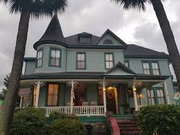 Pensacola Victorian Bed and Breakfast UPDATED 2017 Prices & B&B