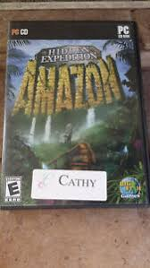 Reddit channel for hidden object games. Hidden Expedition Amazon Pc Game Hidden Object Adv Ebay
