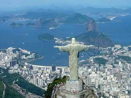 السياحة في البرازيل - ويكيبيديا