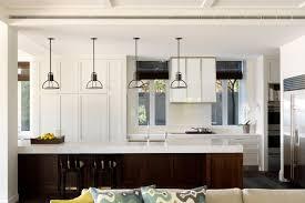 Harbour House Transitional Kitchen Sydney by Porebski Architects