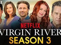 Virgin River Season 3: Updates, Release ...