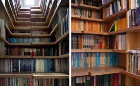 stairs-bookcase-dual-purpose-design