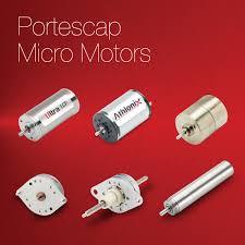 micro motors portescap micro motors