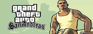 GTA San Andreas-2 Facebook Cover   Timeline Cover   FB Cover