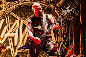 <b>Slayer</b> Made '<b>Undisputed</b> Attitude' in Rebellion to '90s Punk