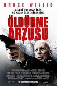 Öldürme Arzusu Türkçe Dublaj | Film izle - 1080p Full HD Film izle | IM
