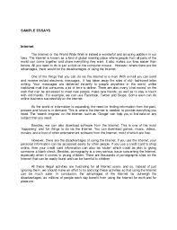 a essay writing a descriptive essay person org writing a descriptive essay person