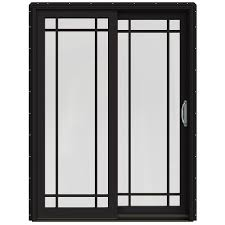jeld wen 59 25 in x 79 5 in simulated divided light right hand