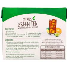 Truvia Naturally Sweet Calorie Free Sweetener 80 Packets 5 64 Oz 160 G Discontinued Item