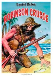 robinson crusoe by daniel defoe teen book review of classic robinson crusoe by daniel defoe