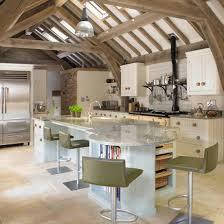 Family Kitchen Design Custom Design