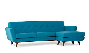 mid century modern sectional sectional sofas modern mid century