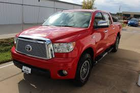2013 Diesel Toyota Tundra Pickup For Sale ▷ 47 Used Cars From $26,910