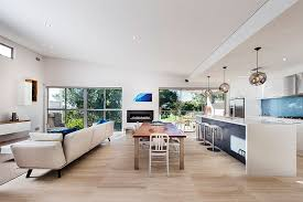 view modern house lights. View In Gallery Large Glass Doors And Windows Bring The Natural Light Inside Modern House Lights