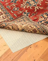 natural rug pads for hardwood floors hold non slip rug pad 100 natural rubber rug pad