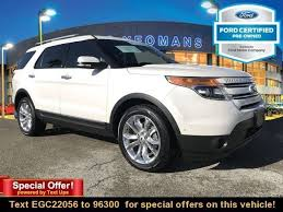 2014 ford explorer limited in daytona beach, fl daytona beach ford 2013 ford explorer trailer wiring harness 2014 ford explorer limited in daytona beach , fl gary yeomans ford