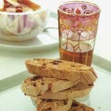 cranberry almond biscotti allrecipes co uk
