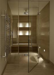 a complete guide to glass showers