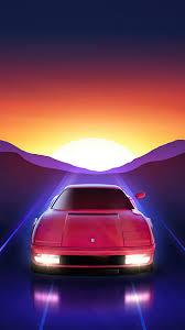 Ferrari 488 gt modificata 2021 10k. Ferrari Sports Car Sunrise Digital Art 4k Wallpaper 4 3066