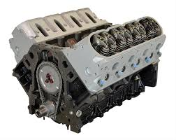 ATK High Performance Chevy LQ4 6.0L 460 HP Crate Engines HP93 ...