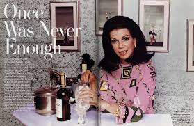 The Real Life Sex and Scandal That Inspired Jacqueline Susann.