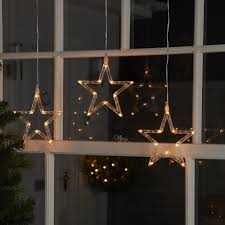 How To Decorate Window With Lights Pinterest