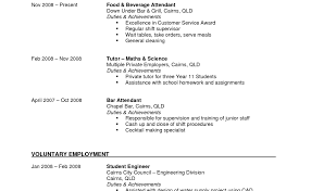 85 Resume Quiz Good Resumer Example