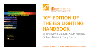 introduction to the ies handbook