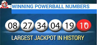 Powerball Rewards Chart How To Win Online Powerball Lottery