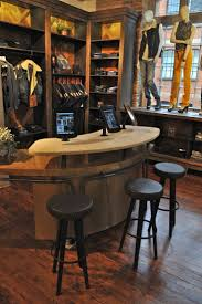 iPad bar #dieselcoventgarden. Boutique DecorBoutique IdeasCycle StoreRetail  ...