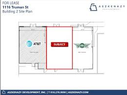 1100 Truman St San Fernando, CA 91340 - Retail Property for Lease on  Showcase.com