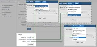 vacation manager for jira atlassian marketplace screenshot
