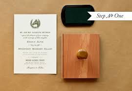 wedding invitation ideas diy equestrian wedding invitations