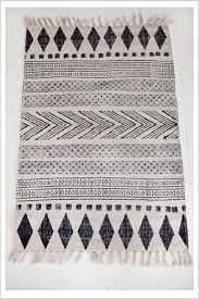 ont black and white tribal rug best 25 ideas on traditional hanging