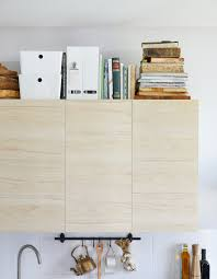 How To Use The Tops Of Kitchen Cabinets Organize Kitchen Above