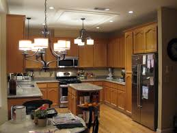fluorescent lights fix light gallery with replace fixture in kitchen picture