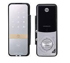 yale ydg313 glass smart digital door lock