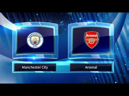 Manchester City vs Arsenal Predictions & Preview | Premier League ...
