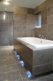 lagos azul limestone honed bathroom decorating