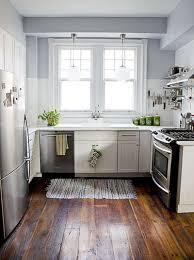 For Remodeling Small Kitchen Kitchen Cabinets Small Kitchen Warm Home Design