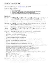 Resume Self Employed Free Resume Templates 2018