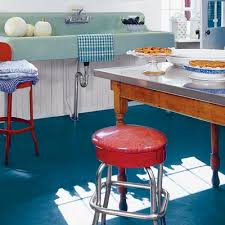 28 thrifty ways to customize your kitchen retro kitchens and