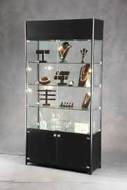 glass display case. Quick View Glass Display Case